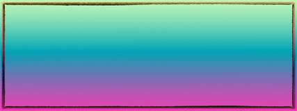 Various background colors created on the computer. With horizontal and vertical colored lines, with dirt and scratches Stock Photos