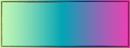 Various background colors created on the computer. With horizontal and vertical colored lines, with dirt and scratches Royalty Free Stock Image
