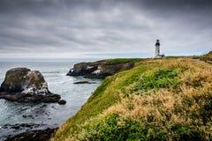 The marvels of the Oregon Coast royalty free stock photos