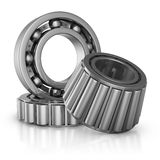 The various bearings Stock Photo