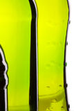 Various beer bottle shapes Stock Image