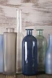 Various bottles set Stock Photo