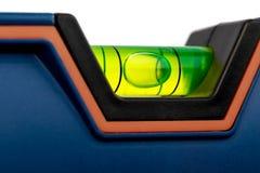 563/5000Various bouwhulpmiddelen Geïsoleerdj op witte achtergrond Eigengemaakte DIY-Hamer, handschoenen en veiligheidsbril, meter royalty-vrije stock afbeelding
