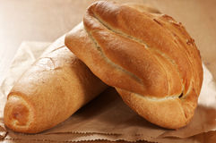 Various bread Royalty Free Stock Photography
