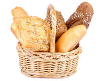 Various Bread Stock Photos