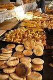 Various bread Stock Photos