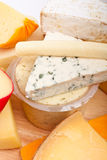 Various cheese Stock Photos