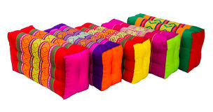 Free Various Colorful Pillow Royalty Free Stock Image - 35295516