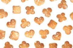 Various cookies Stock Photo