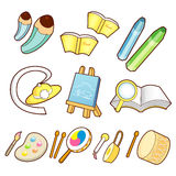 Various events related icon sets. Creative Icon Design Series. Stock Photos