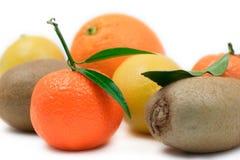 Various fruit Stock Photography