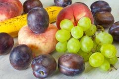 Various fruit Stock Photo