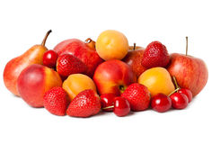 Various fruit Stock Photo