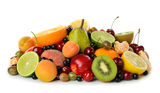 Various fruit Royalty Free Stock Photography