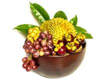 Various fruit Royalty Free Stock Photo