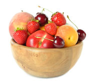 Various fruit Royalty Free Stock Images