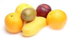 Various fruits Stock Photo