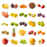 Various fruits Stock Photo