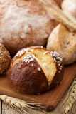 Various healthy bread Stock Image