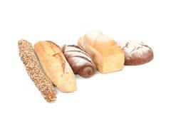 Various healthy bread. Royalty Free Stock Photo