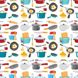 Various objects vector illustration