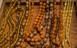 Various prayer beads. Stock Photography