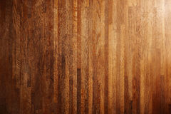 Various rich textured wooden surfaces set Royalty Free Stock Photo