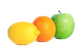 Various ripe fruits Royalty Free Stock Image