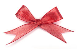 Various a silk ribbon Stock Photo