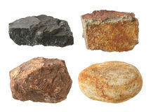 Various stone Stock Photos
