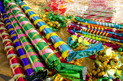 Various sweets in the fair Stock Photos