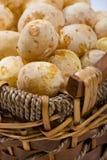 Various types of bakery Royalty Free Stock Photo