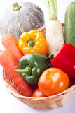 Various vegetables stock photos