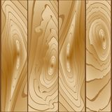 Various wooden pattern background Royalty Free Stock Image