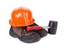 Various working equipment Stock Image