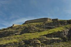 Varisello Festung Lizenzfreie Stockfotografie