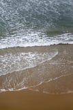 Varkala beach in Kerala, India Royalty Free Stock Photography