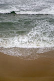 Varkala beach in Kerala state, India Stock Images