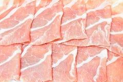 Varkensvlees Royalty-vrije Stock Fotografie