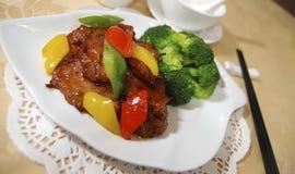 Varkensvlees Stock Fotografie