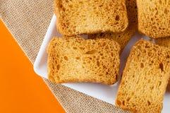Varkey indien délicieux de produits de boulangerie Photos libres de droits