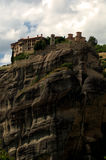 Varlaam Monastery, Meteora Royalty Free Stock Photography