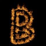 Varm brännhet bränningflammastilsort vektor illustrationer