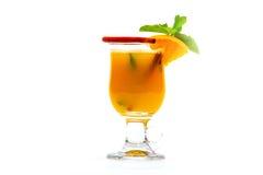 varm drink arkivfoto