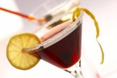 varm drink Royaltyfri Foto