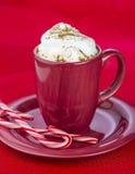Varm kakao Royaltyfria Foton