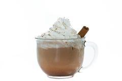 Varm kakao royaltyfri bild