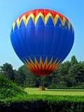 varm luftballong Royaltyfria Foton