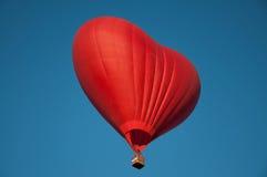 varm luftbaloon Fotografering för Bildbyråer