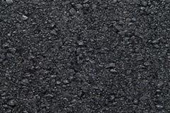 Varm ny asfalt Arkivfoton